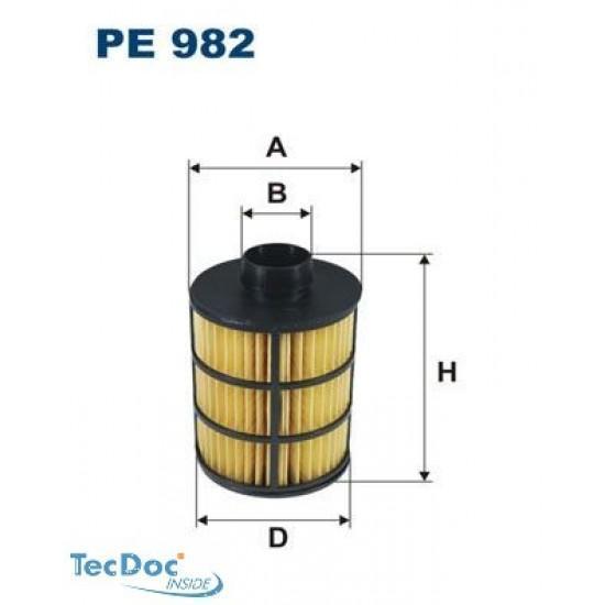 YAKIT FİLTRE ALBEA PALIO DOBLO PUNTO 1.3 JTD DUCATO BOXER 2.0 2.3 2.8 ASTRA H CORSA C COMBO 1.3JTD