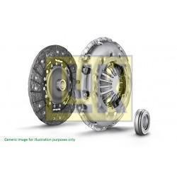 618302600 DEBRİYAJ SETI CLIO I II TWNG 1.2 1.2 16V KNG R9 MGN I 1.4 D7F D4F E7J K7J D4F T