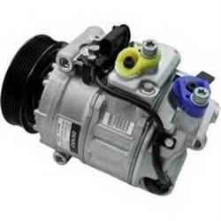 4471909080 KLİMA KOMPRESÖRÜ Q7 3.0 TDI 06-10 TOUAREG 3.0 V6 TDI 110mm